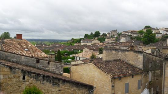 Saint Magne de Castillon, France: 20160613_141647_large.jpg