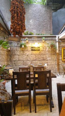 Yonca Cafe ve Restaurant