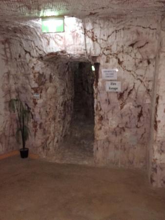Radeka Downunder Underground Motel & Backpacker Inn: photo6.jpg