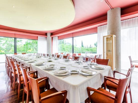 Bellaterra, España: Restaurante Marmita