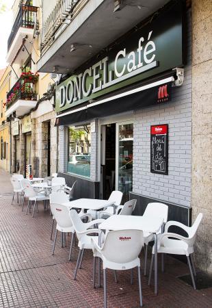 Doncel Café