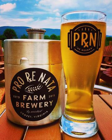 ‪Pro Re Nata Farm Brewery‬