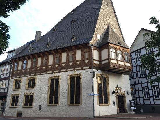 bild von novum hotel brusttuch goslar goslar. Black Bedroom Furniture Sets. Home Design Ideas