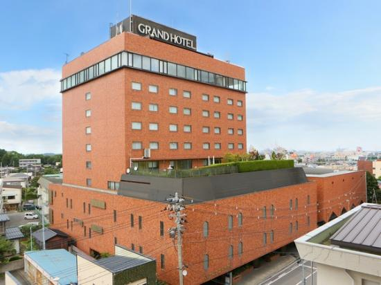 Photo of Hachinohe Grand Hotel