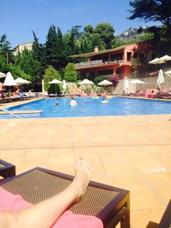 Hotel Aiguablava: photo0.jpg