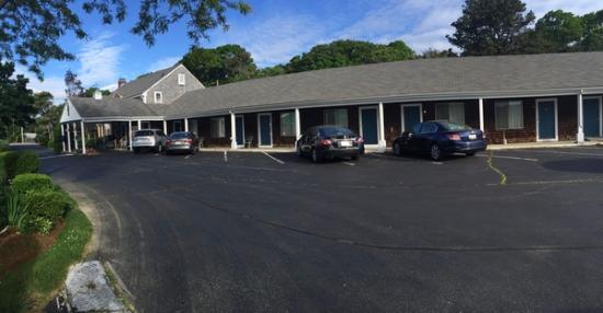 Foto de Town Crier Motel