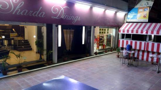 Sharda Dinings