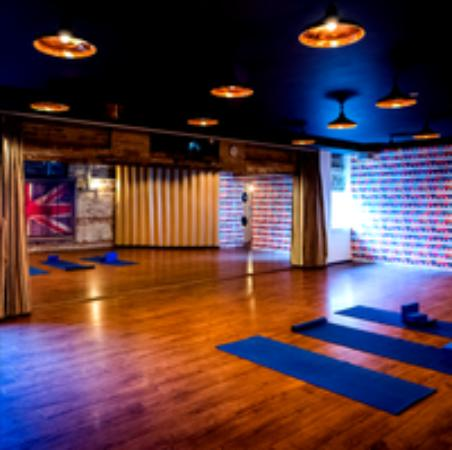 The Glassworks Health Club + Elemis Spa