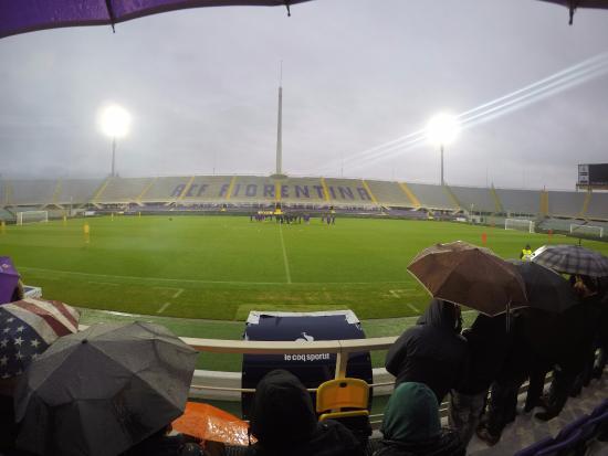 Allenamento Fiorentina conveniente