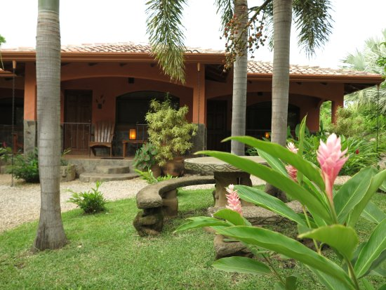 Playa Junquillal, Costa Rica: Exterior View