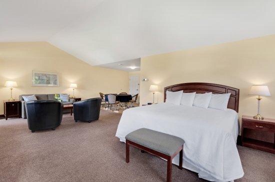 Balfour, Canadá: Guestroom