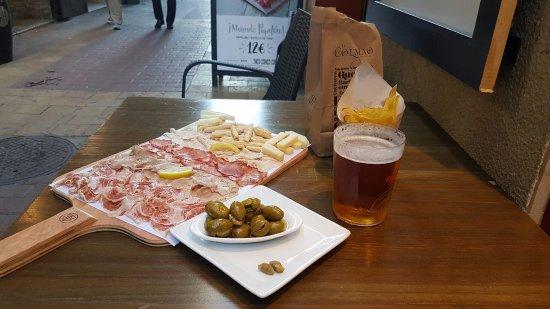 Taverna El Volapie