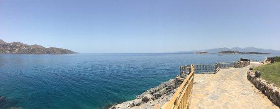 聖尼古拉斯灣度假別墅飯店張圖片
