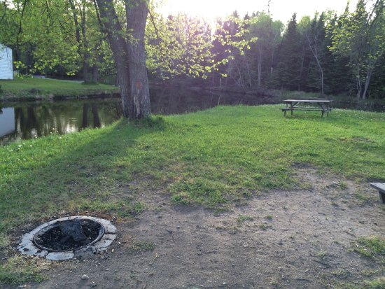 Fairview Park Camping