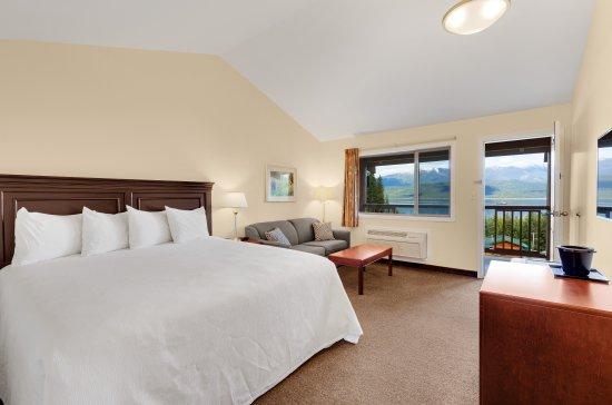 Balfour, Kanada: Guestroom