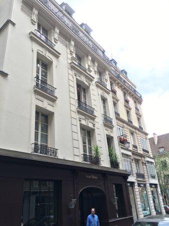 Vieux Marais: photo0.jpg
