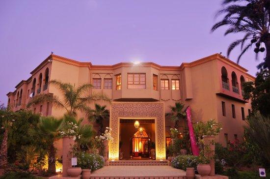 黃金棕櫚樹俱樂部飯店 - 全包式