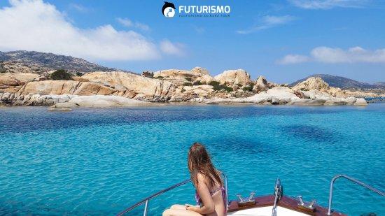 Futurismo Asinara