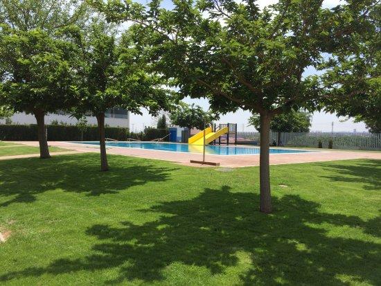 piscina adultos fotograf a de alqueria de la seu picanya