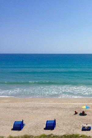 Jensen Beach, Флорида: 3rd. Floor View!!