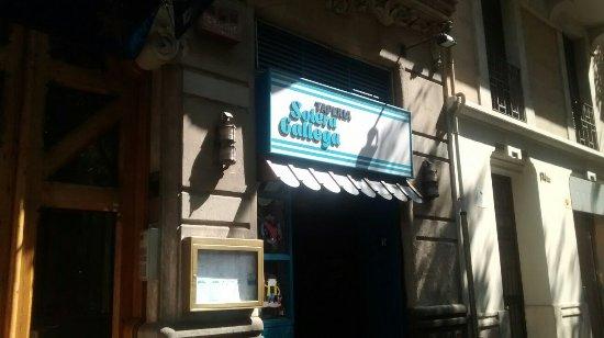 Restaurante el pebrot i el petit cargol en barcelona con - Restaurante solera gallega ...