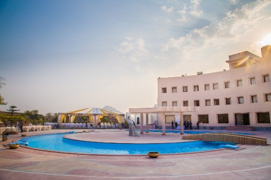 Spectrum Hotel & Residencies