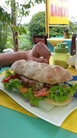 Nuevo Arenal, Kosta Rika: 20160613_145857_large.jpg