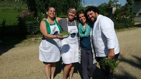 Vicchio, Italië: Villa Campestri Olive Oil Resort