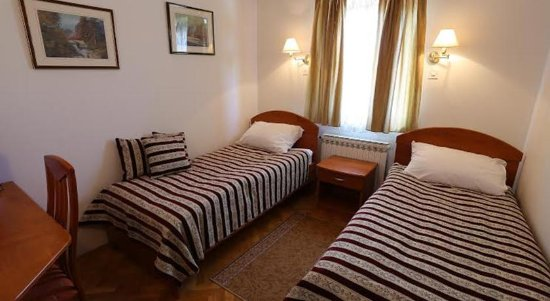 Generalski Stol, Chorwacja: Bed and Breakfast