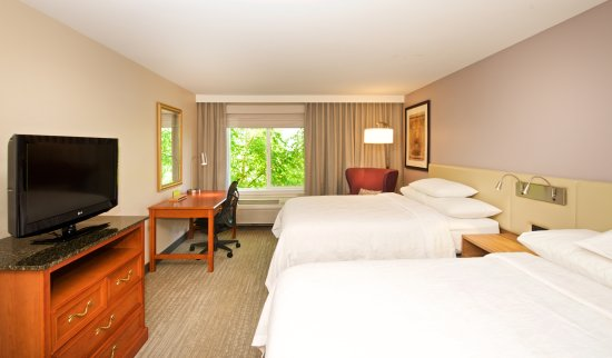 Hilton Garden Inn Seattle/Renton Good Looking