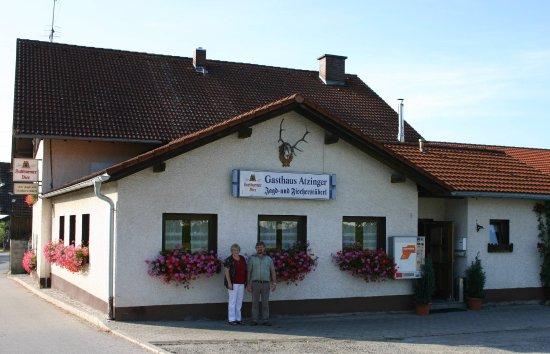 Waldkirchen照片