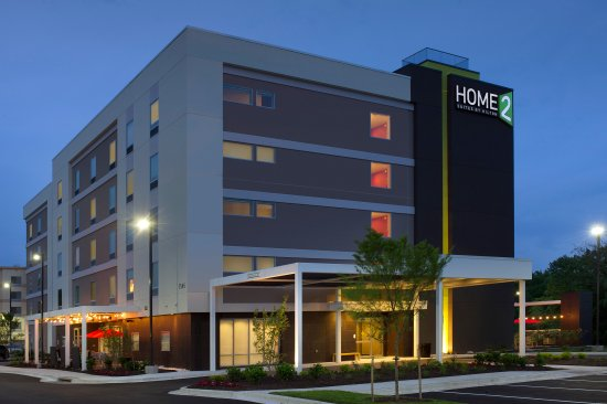 ‪Home2 Suites by Hilton Arundel Mills BWI Airport‬