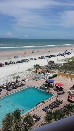 Holiday Inn Resort Daytona Beach Oceanfront照片
