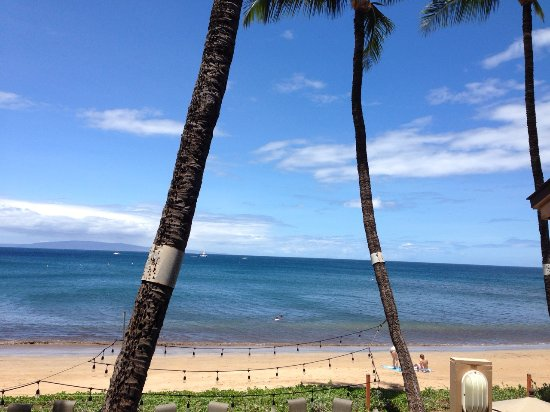 Kihei Sands Beachfront Condominiums Bild