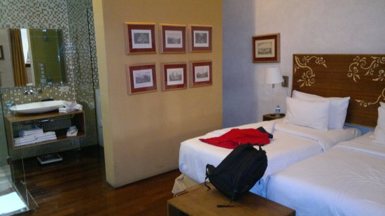 Boutique Hotel de Cortes Picture