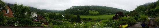Llandogo, UK: 20160612_085645_large.jpg
