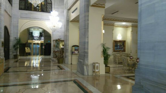 Legacy Ottoman Hotel Picture Of Legacy Ottoman Hotel Istanbul