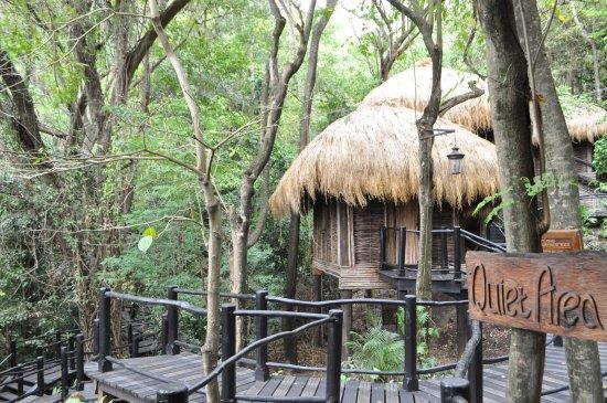 Sugar Beach, A Viceroy Resort: The spa