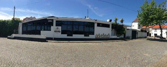 Padaria Bar & Lounge