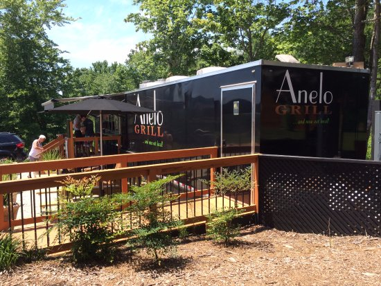 Fair Play, Carolina del Sur: Anelo Grill