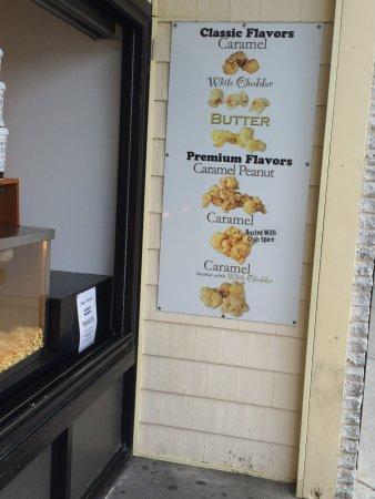 Fisher's Popcorn Photo
