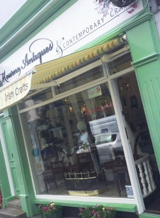 Mourne Antiques & Contemporary Crafts
