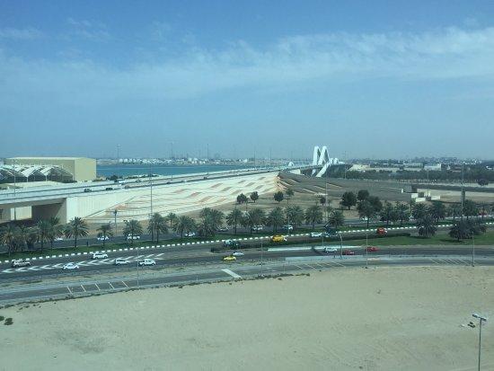 Park Rotana Abu Dhabi Photo