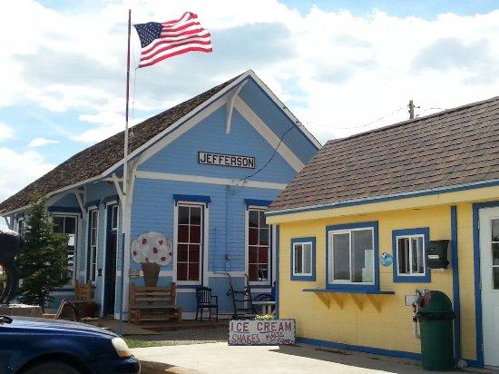 The Jefferson Depot - Menu, Prices & Restaurant Reviews