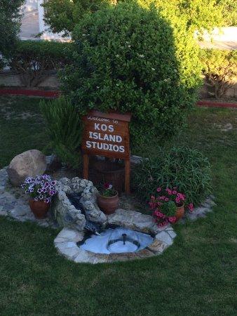 Kos Island Studios: photo1.jpg