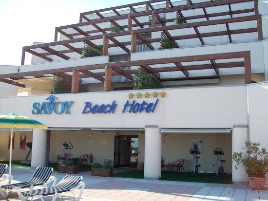 Hotel Savoy Bibione Bewertung