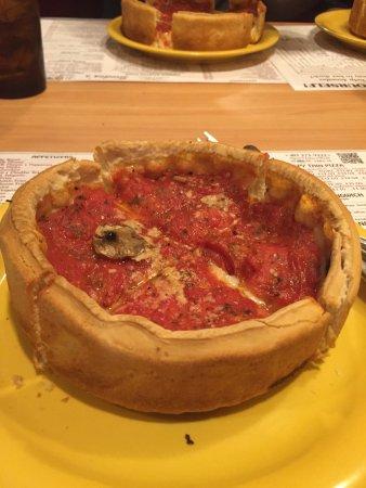 Sicilia's Pizzeria: photo0.jpg