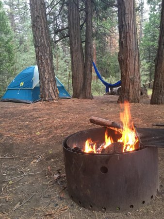 Hume Lake Campgrounds: photo0.jpg