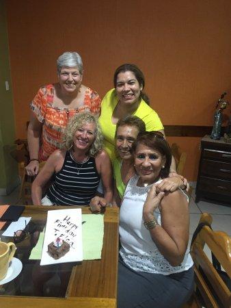 Caribbean Kalisi Coffee Shop: Momentos KALISI