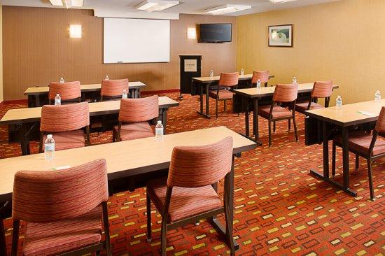 Courtyard Chattanooga I-75: Meeting Room